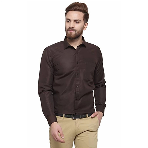 Mens Official Shirt