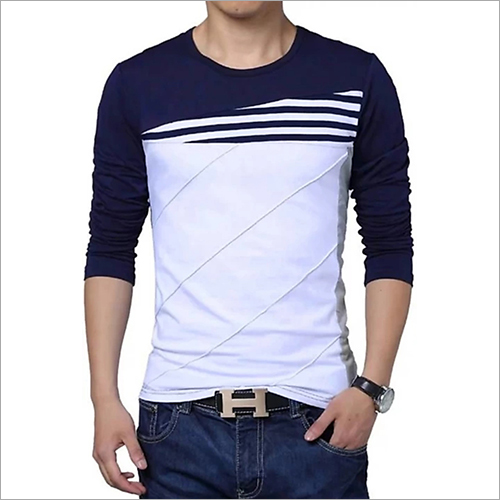 Mens Fancy T-Shirt