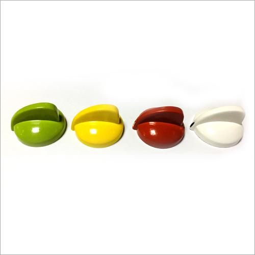 Multicolor LPG Knob Switch