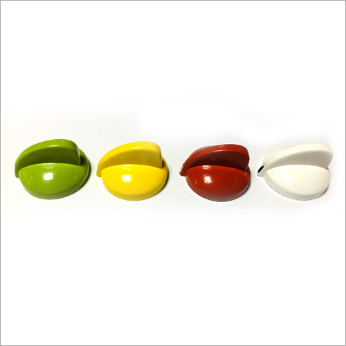 Multicolor LPG Knob Switch