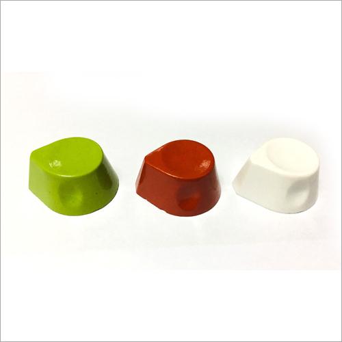 Multicolor Stove Knobs