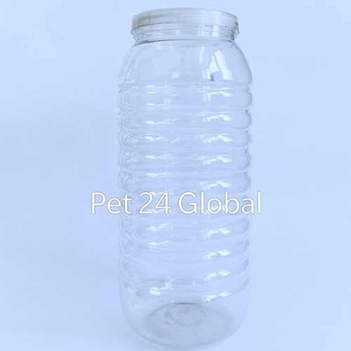 3ltr PET Jar