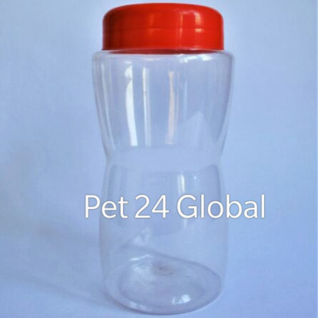 1150ml PET Jar