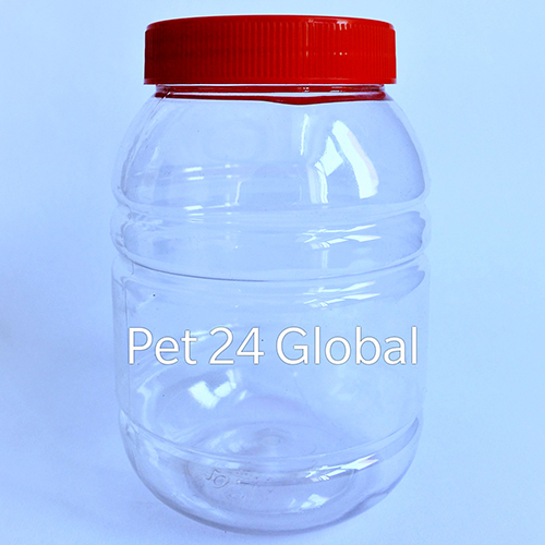 1200ml PET Jar