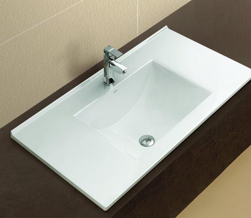 Square Wash Basin