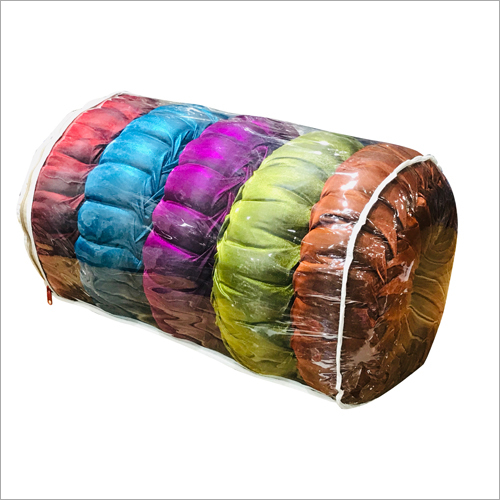 16X16 Pleated Type Wheel Cushion Cover