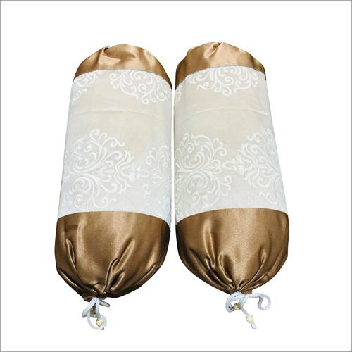 Mini Bolster Pillow Cover