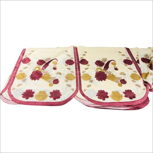Printed Cotton Sofa Cover