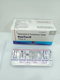 Rabeprazol & Domperidon Tablets