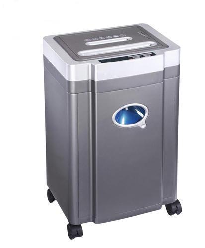 Paper shredder & lamination Machine