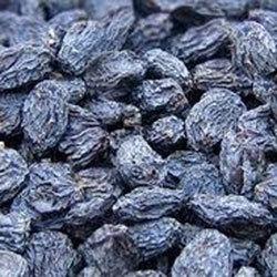 Black Dry Raisins