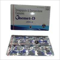 Omeprazole & Domperidone Capsules