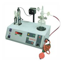 Coulometric Karl Fischer Titration System With Titration Controller and Titration Module