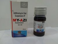 Azithromycin Oral Suspension