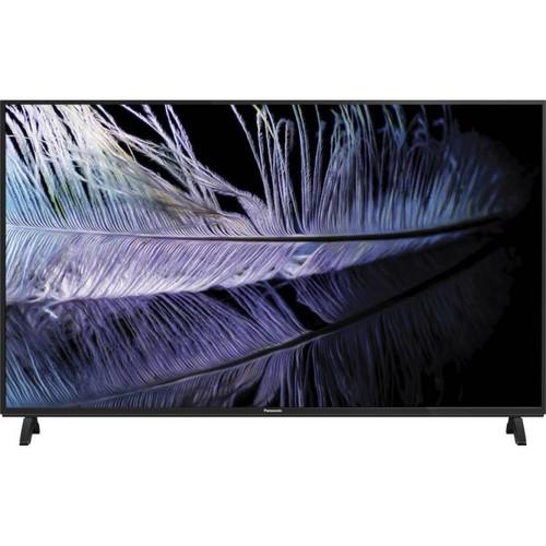 Panasonic FX600 Series 139cm (55 Inch) Ultra HD (4K) LED Smart TV