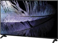 Panasonic FX600 Series 139cm (55 Inch) Ultra HD (4K) LED Smart TV