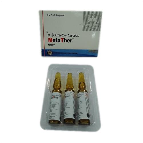 Aplth-Beta Arteether Injection