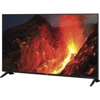 Panasonic FX650 Series 108cm (43 Inch) Ultra HD (4K) LED Smart TV
