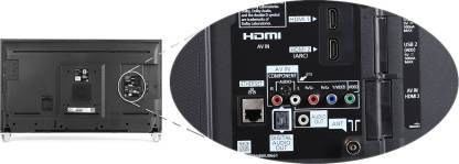 Panasonic FX650 Series 123cm (49 Inch) Ultra HD (4K) LED Smart TV