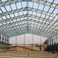 Domestic Fabricated Shed Service