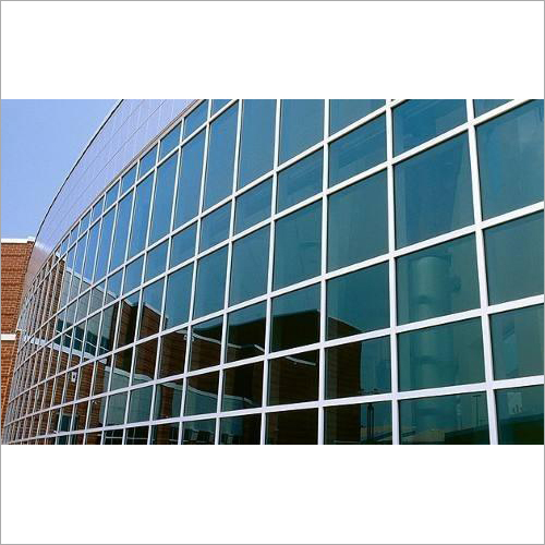 Glass Glazing Work Service