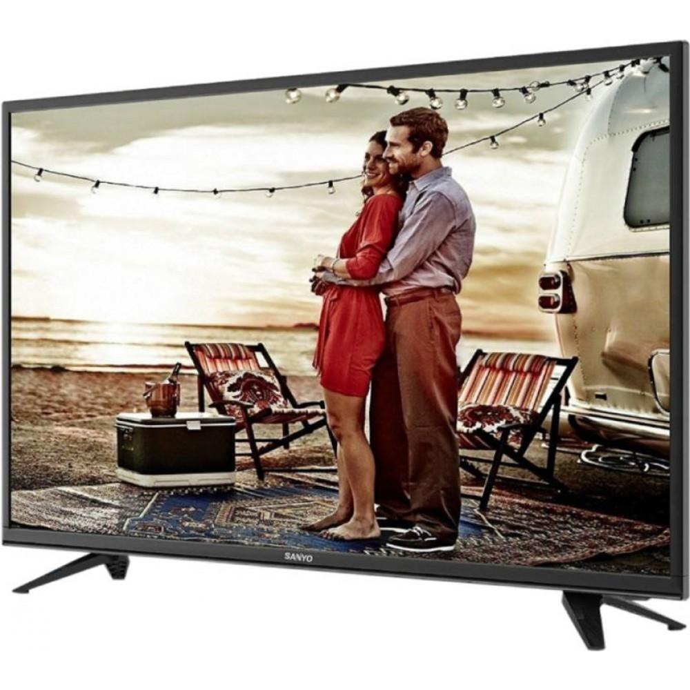 Sanyo 108.2cm (43 Inch) Full HD LED TV