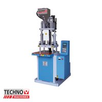 Vertical Insert Plastic Injection Molding Machine