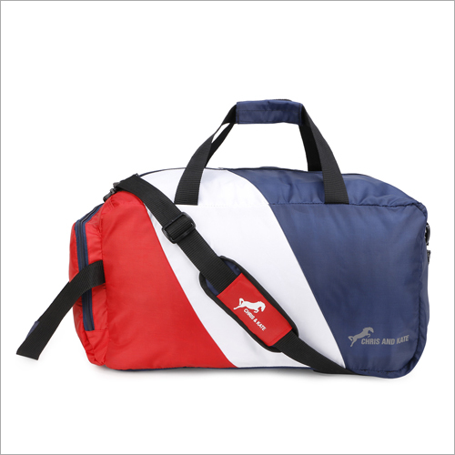 Chris And Kate Duffle Bag