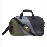 Travel Duffle Bag With Wheels