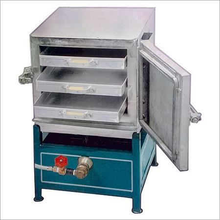 Dhokla Making Machines