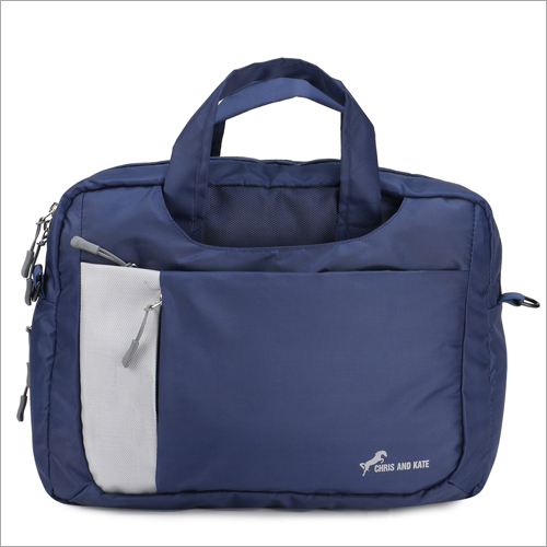 Messenger Bag 4-Way Laptop Bag