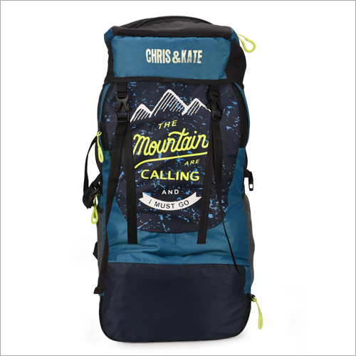 Rucksack Bag with shoe compartment