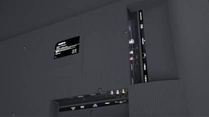 Sanyo 4K UHD 139cm (55 Inch) Ultra HD (4K) LED Smart TV