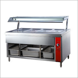 Induction Bain Marie