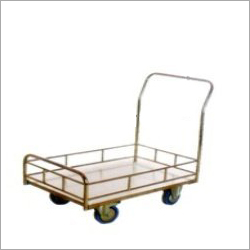 Steel Trolley