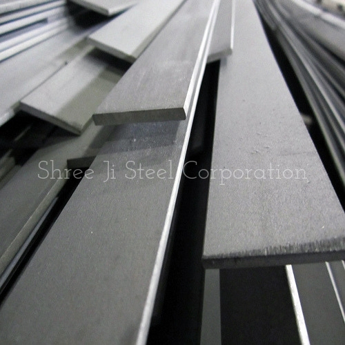 Steel Flat