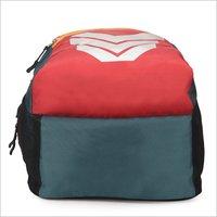 Polyester Designer School Bag