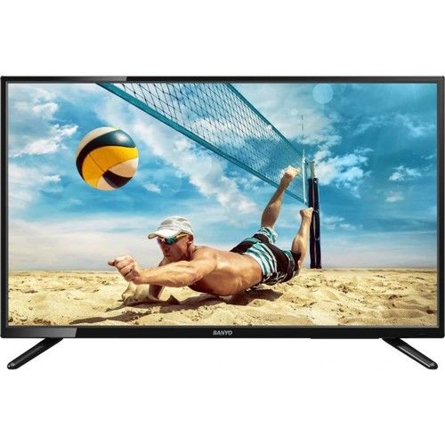 Sanyo 80cm (32 Inch) Full HD LED TV