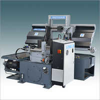 Automatic Band saw Machine
