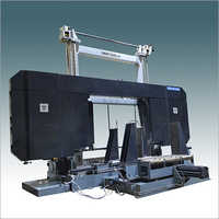 Linear Motion band saw machine