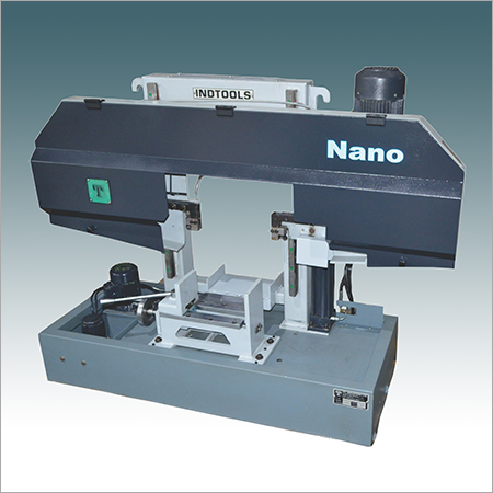Manual Band saw Machine