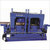 Rail Cutting Machine