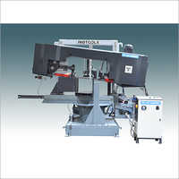 Spm band saw machine