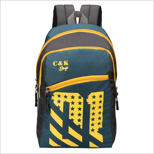 School Bag with laptop Compartment