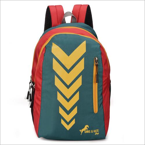 Stylish Polyester School Bag