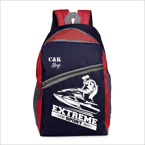 Trendy School Backpack