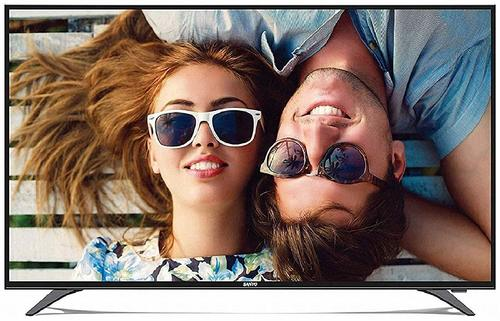 Sanyo NXT 123.2cm (49 Inch) Full HD LED TV