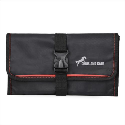 Stylish Travel Organizer Black Bag