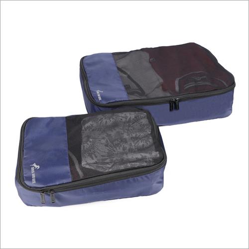 Chris and Kate Travel Organizer Bag
