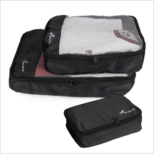 Fancy Travel Organizer Garment Bag